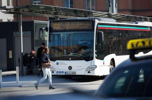 Esslingen verliert das riskante Bus-Spiel