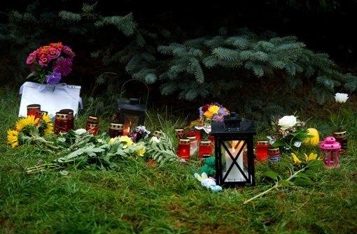 Ermordete Anneli beigesetzt