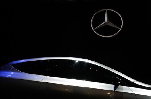 Futuristische Visionen vom Auto der Zukunft