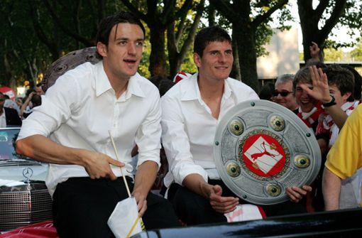 Mario Gomez' Vorgänger als Rückkehrer zum VfB