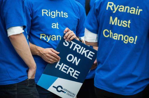 Neue Streiks – Airline hofft auf Gerichtsurteil