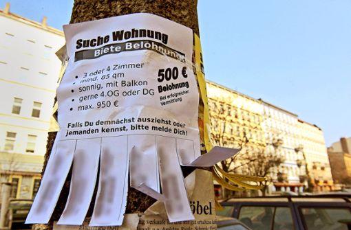 Ist Leinfelden-Echterdingen zu teuer für junge Familien?