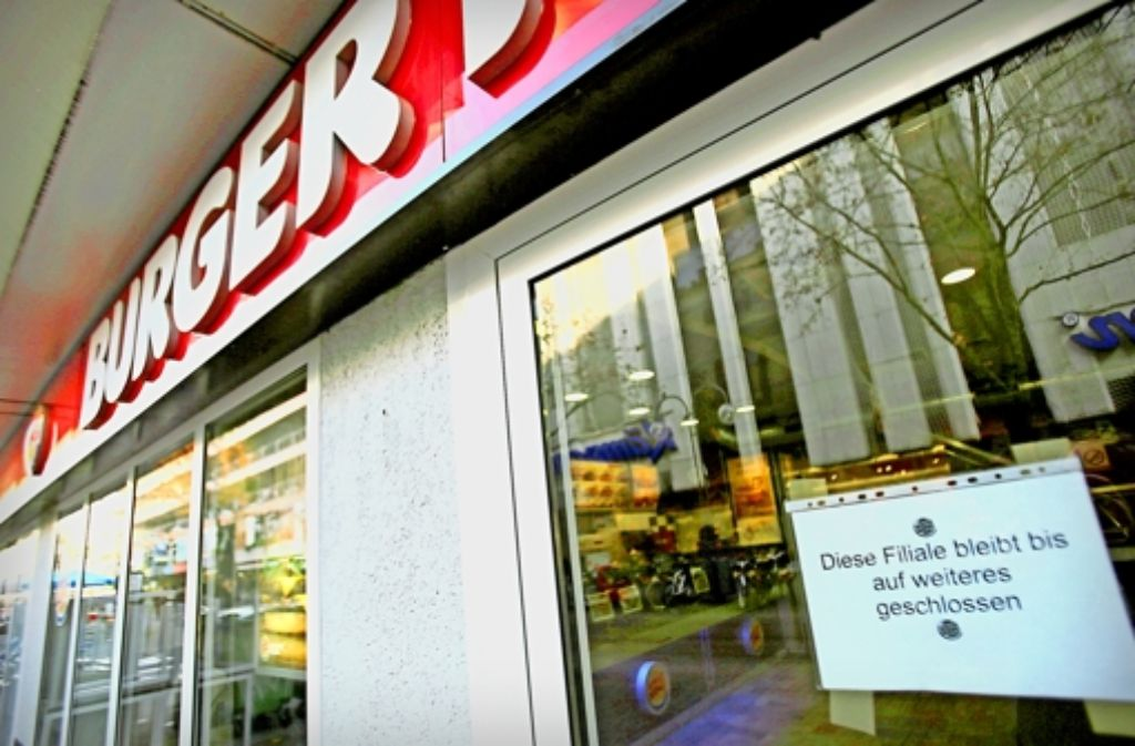 Burger King hat derzeit mit ziemlich schlechten Schlagzeilen zu kämpfen. Foto: dpa