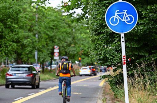 Wie geht es mit den Bike-Lanes weiter?