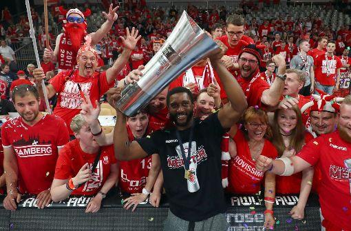 Brose Bamberg feiert neunte Meisterschaft