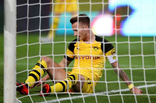 Hannover 96 ärgert Borussia Dortmund