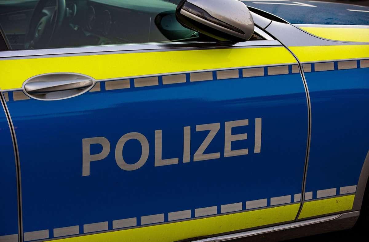 Die Polizei sucht Zeugen, die den Unfall gesehen haben Foto: Eibner/Dimitri Drofitsch