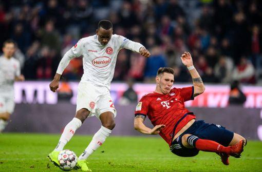 Hertha BSC vermeldet Rekordtransfer