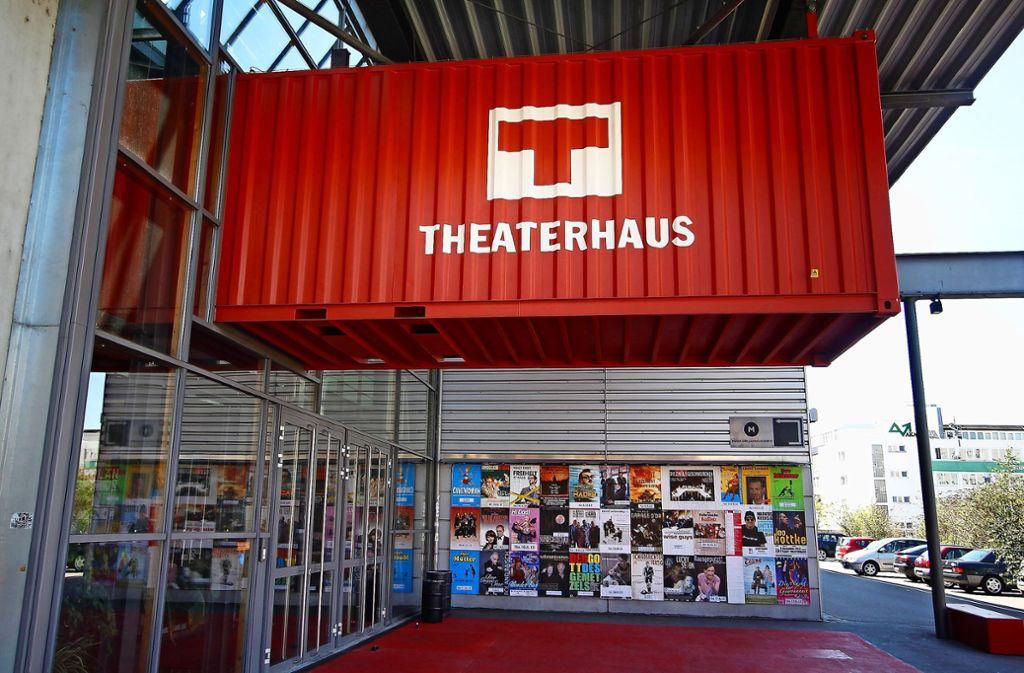 Tanz- und freie Kunstszene bekommen beim  Theaterhaus mehr Platz. Foto: /factum Granville