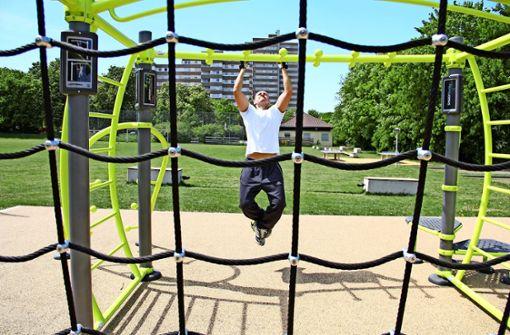 Neue Pläne für den Wilhelm-Braun-Sportpark