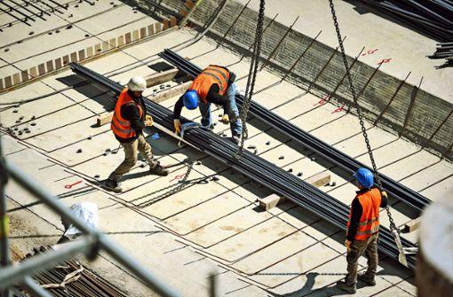 Warum 96 Bauarbeiter von S21 unter Quarantäne gestellt worden sind