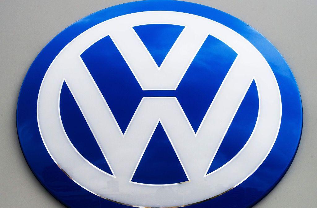 In den USA beschäftigt sich die Justiz mit dem VW-Abgas-Skandal. (Symbolfoto) Foto: AFP