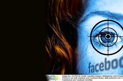 Was weiß Facebook wirklich über uns?