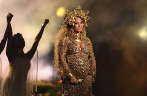So begeistern Beyonces Zwillinge das Netz
