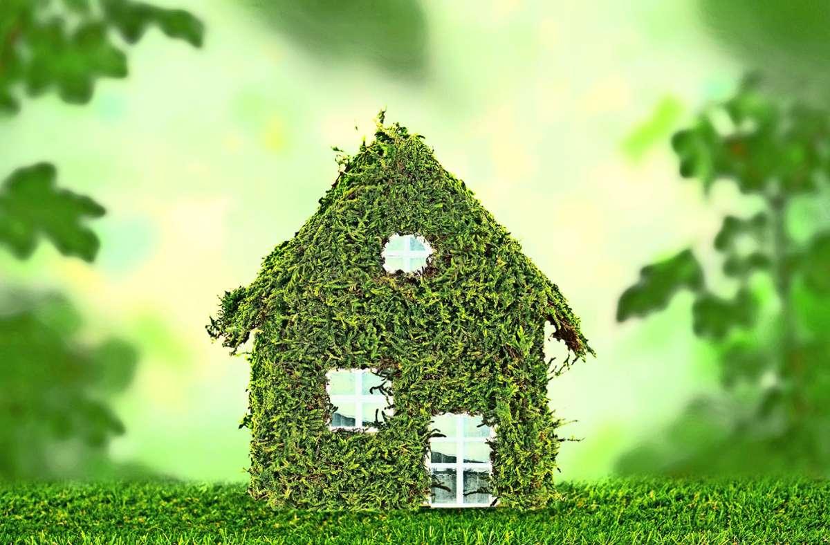 Die Stadt L.-E. will in den Goldäckern ein Wohnquartier entwickeln, dessen CO2-Fußabdruck möglichst klein ausfällt Foto: stock.adobe/Jenny Sturm