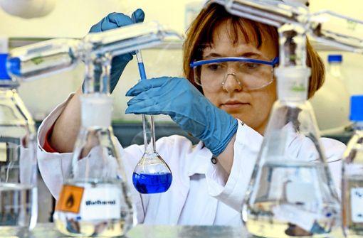 EU drängt Chemiebranche zu Umweltschutz