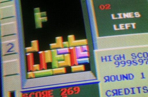 Computerspiel Tetris kommt ins Kino