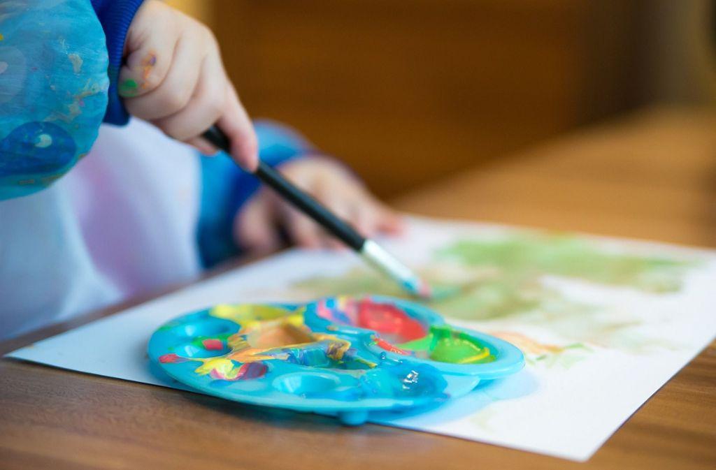 Für das Kindergartenjahr 2019/2020 rechnet die Stadt mit 65 Neuanmeldungen für eine   Kita-Betreuung. Foto: pixabay