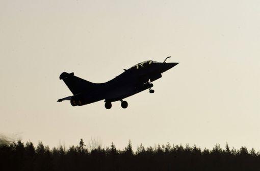 Deshalb stürzte der US-Kampfjet ab