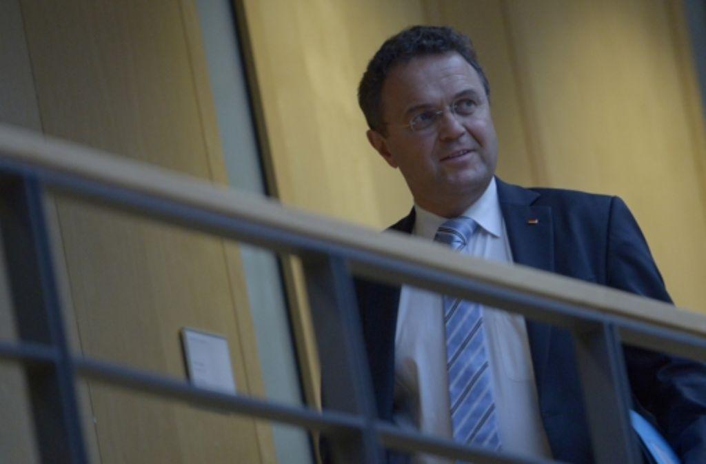 Widerspruch aus Berlin: Hans- Peter Friedrich legt sich mit der EU-Kommission an. Foto: