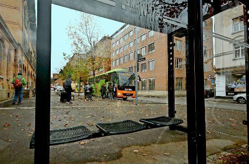Stadtchefin überrascht von Flixbus-Kritik