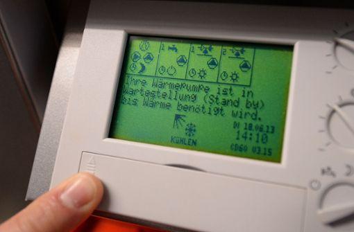 EnBW erhöht die Wärmestrompreise
