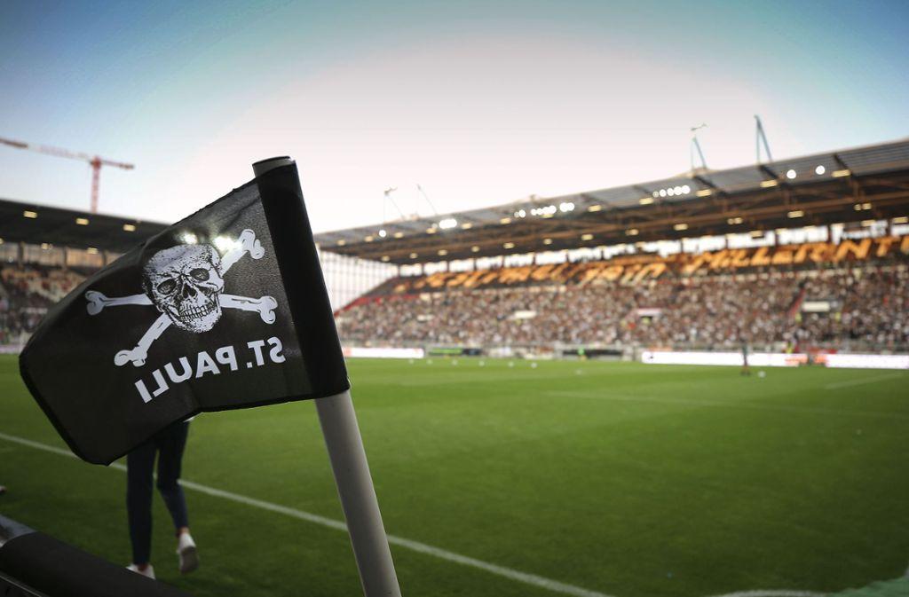 Stuttgart St Pauli