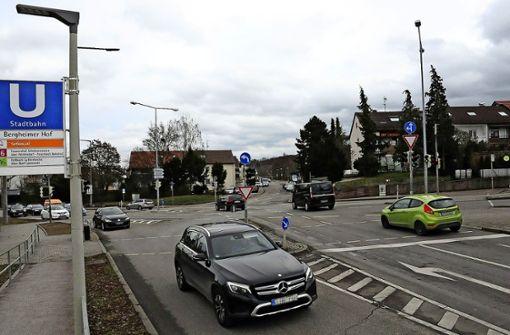 Lange geplanter Kreisverkehr wird realisiert