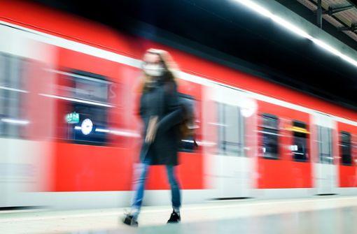 Region wünscht  pünktlichere S-Bahn-Züge
