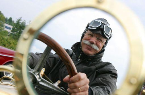 Dieter Zetsche geht in Rente