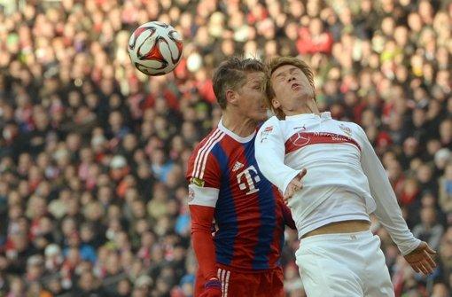 VfB Stuttgart setzt Negativserie fort