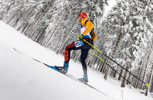 Arnd Peiffer traut dem Biathlon-Verband wieder