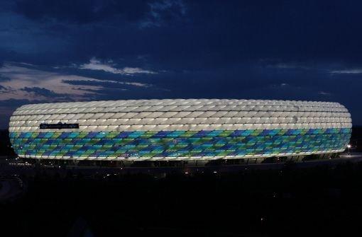 Kick des FC Bayern beschert Sat.1 Rekordquote