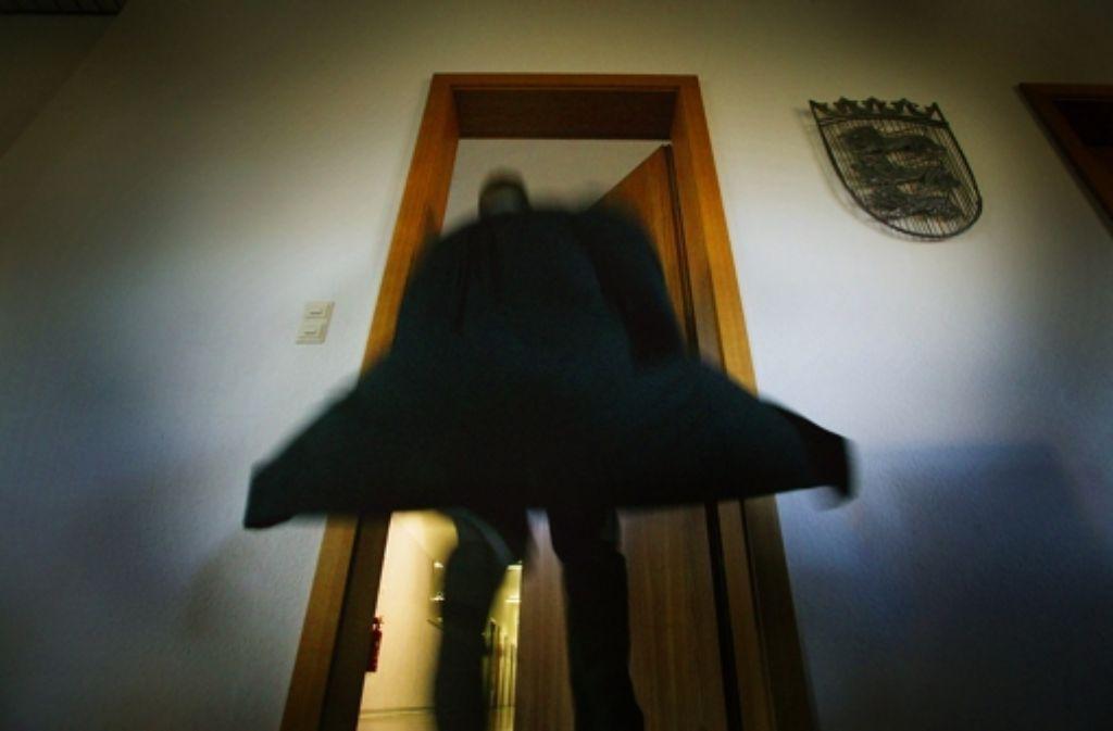 Im öffentlichen Dienst gilt die Bestenauslese – eigentlich. Foto: Gottfried Stoppel