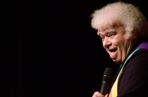 Komiker stirbt im Alter von 82 Jahren
