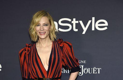 Cate Blanchett beleidigt Bannon