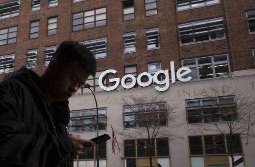 Gesundheitsministerium kooperiert mit Google