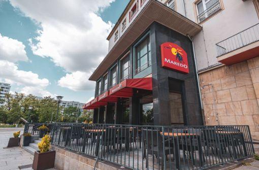 Steakhaus-Kette entlässt fast alle Mitarbeiter
