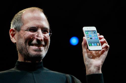 Steve Jobs war ein furchtloser Narr