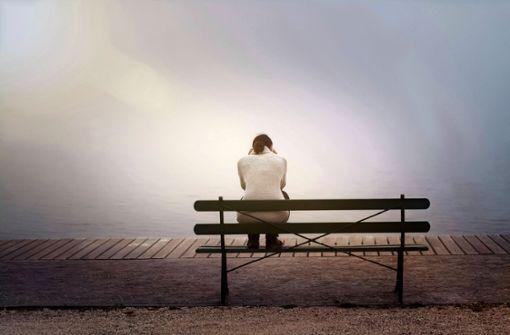 Wenn die seelische Not zu groß wird