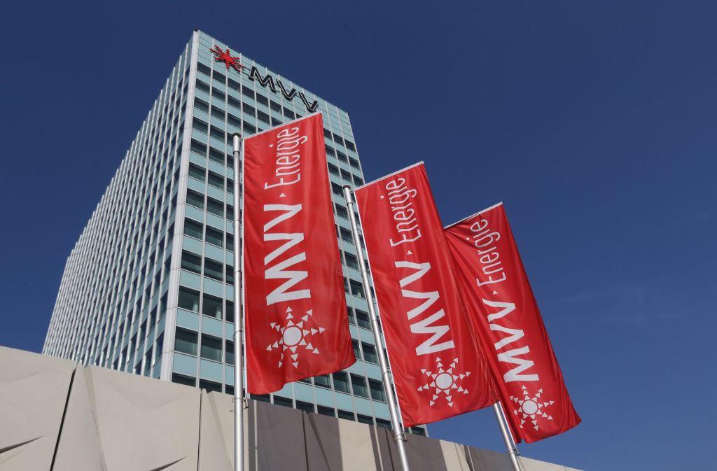 Das Mannheimer Energieunternehmen MVV sieht seine Eigenständigkeit durch die EnBW bedroht. Foto: MVV Energie