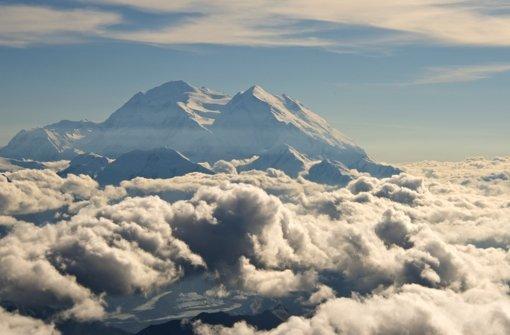 Mount McKinley heißt wieder Denali