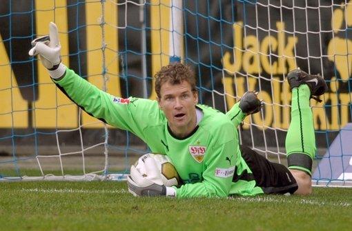 Jens Lehmann meldet sich zu Wort und wundert sich, dass der VfB kein Geld für Investitionen hat. Foto: dpa