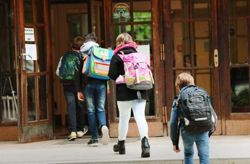 Für ältere Schüler kommt späterer Schulbeginn