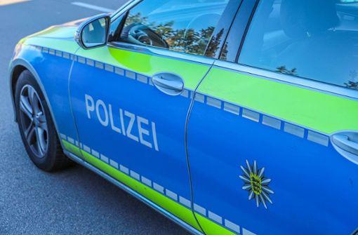 Polizistin stirbt bei Einsatzfahrt