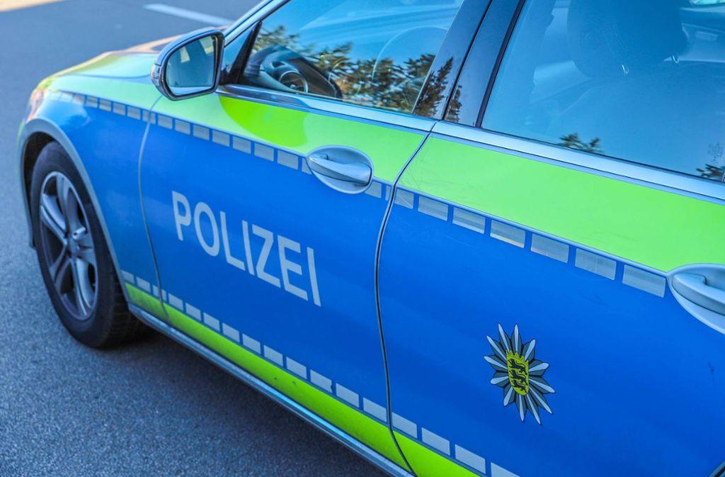 Die Polizistin war Beifahrerin bei einem Einsatz in Saarbrücken (Symbolfoto). Foto: 7aktuell.de/Fabian Geier
