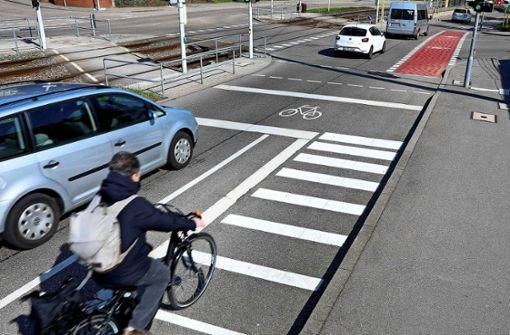 Wie Radfahren sicherer werden soll