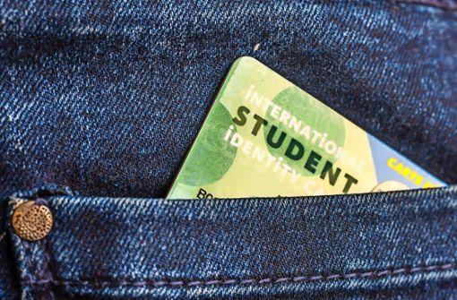 Auslandsstudium ist nicht gleich Auslandsstudium