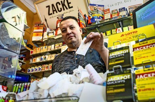 """Händler halten Bonpflicht für eine """"Katastrophe"""""""