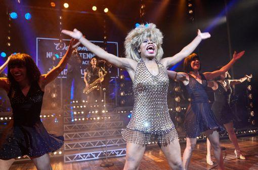 Tina-Turner-Musical    kommt nach Stuttgart